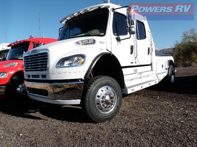In Stock - California Sportchassis Dealer | Powers RV | Your